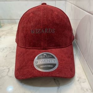 Official Wizards Cap